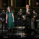 VIDEO: BRIGHT STAR's Steve Martin & Edie Brickell Perform 'Won't Go Back' on 'Tonight'