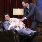 VIDEO: Andrew Rannells Talks 'Girls' Performance; Takes 'Pup' Quiz on TONIGHT SHOW