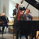 BWW Review: Alex Leonard and His Colleagues Mellow Midtown Saint Peter's Church in Midday Jazz Concert