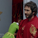 VIDEO: Josh Groban is Miss Piggy's Overprotective Boyfriend on Last Night's THE MUPPETS