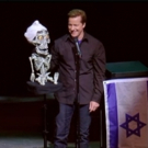 Comedy Central to Premiere JEFF DUNHAM: UNHINGED IN HOLLYWOOD, 11/1