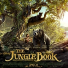 Photo Flash: New Triptych Poster for Disney's THE JUNGLE BOOK