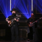 VIDEO: Zac Brown Band Performs 'My Old Man' on TONIGHT SHOW