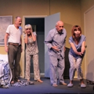Photo Flash: ALARMS AND EXCURSIONS Aims to Amuse at Hampton Theatre Company