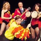 Skylight Theatre Extends EL GRANDE CIRCUS DE COCA-COLA Through Sept 30