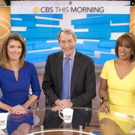 CBS THIS MORNING to Broadcast Live from Smithsonian National Museum, 9/12