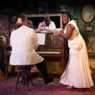 Photo Flash: First Look at Zonya Love in THE DEVIL'S MUSIC, Opening Tonight at Milwaukee Rep