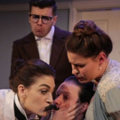 BWW Review: A FLEA IN HER EAR, Tabard Theatre, March 31 2016