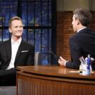 VIDEO: Watch Tony Winner Neil Patrick Harris Geek Out Over HAMILTON