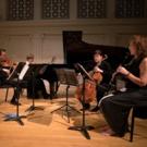 Orion Ensemble Presents Third Concert, 3/12