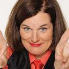 Van Wezel to Welcome Comedian Paula Poundstone, 4/17