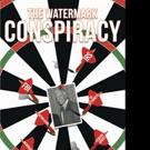 Jim Coyne Releases THE WATERMARK CONSPIRACY