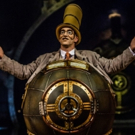 BWW Review: Cirque Du Soleil's KURIOS in Dallas