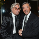 Tony Cointreau Hosts Book Party Celebrating A GIFT OF LOVE