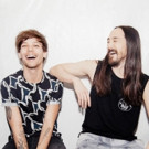 Steve Aoki & Louis Tomlinson Perform 'Just Hold On' on CORDEN