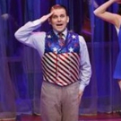 TWITTER WATCH: CAGNEY Celebrates 100th Performance in Yankee Doodle Style.