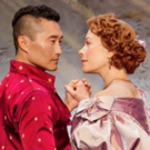 Photo: First Look - Marin Mazzie & Daniel Dae Kim Star in THE KING AND I!
