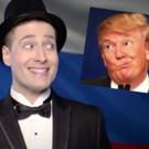 VIDEO: Randy Rainbow Is 'Putin on the Ritz' in Latest Song Parody!