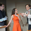 BWW Review:  STRUCK at NJ Rep is Engaging and Intriguing