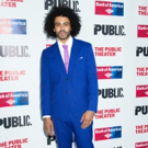 PHOTO: First Look - Tony Winner Daveed Diggs Guest Stars on ABC's 'BLACK-ISH'
