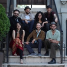 Pashto and Klezmer Sounds Dance Together as Sandaraa