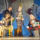 Premierenreport: Tiroler Landestheater startet mit SPAMALOT in die neue Spielzeit