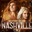 NASHVILLE on CMT Ratings Surge Nearly 20% Since Premiere