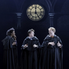 Better Stock Up on Floo Powder! HARRY POTTER AND THE CURSED CHILD in Talks for the Great White Way