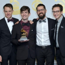 Third Coast Percussion Takes Home First Grammy Award
