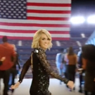 VIDEO: Watch Carrie Underwood in New SUNDAY NIGHT FOOTBALL Intro
