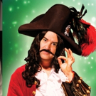 BWW Interview: Actor JOHN O'HURLEY Discusses Playing Captain Hook in Lythgoe Panto of PETER PAN at Pasadena Playhouse