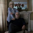 PHOTO: First Look at Robert DeNiro as Bernie Madoff in HBO's WIZARD OF LIES