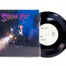 Shilpa Ray Releases New EP PAISLEY via Northern Spy