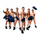 THE FULL MONTY Announces UK Tour - Gary Lucy, Joe Absolom, Andrew Dunn and More to Lead; Sept. 21