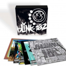 Geffen/UMe to Release Blink-182 Limited Edition Seven-Album Vinyl Box Set 10/7