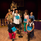 Photo Coverage: First look at Fort Hayes's 25th ANNUAL PUTNAM COUNTY SPELLING BEE