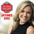 ESPN'S Jaymee Sire as Official Emcee of 2017 Players Tailgate at Super Bowl LI