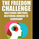 Brenda Oliver Releases THE FREEDOM CHALLENGE