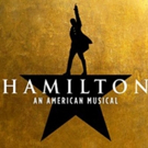 PHOTO FLASH: A Sneak Peak at Brandon Victor Dixon as HAMILTON's Aaron Burr
