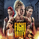 First Look - Miesha Tate and Holly Holm Star in MMA Thriller FIGHT VALLEY