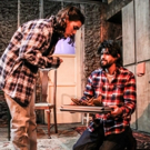 Photo Flash: Take a Look at 2Cents' Off-Kilter Production BRILLIANT TRACES Photos