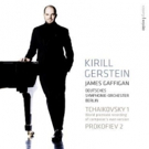 Kirill Gerstein's Tchaikovsky Piano Concerto No. 1 Recording Nominated for 2016 BBC Music Magazine Award