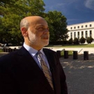 Former Federal Reserve Chairman Ben Bernanke to Visit CBS SUNDAY MORNING, 9/27