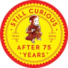 Everyone's Favorite Monkey, CURIOUS GEORGE, Turns 75