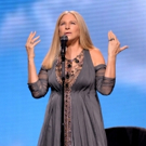 Barbra Streisand Stumps for Hillary, Disses Donald at LA Concert