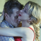 Photo Flash: First Look at Nina Arianda & Sam Rockwell in Broadway's Steamiest New Play FOOL FOR LOVE