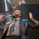 BWW Review: SHAKE LOOSE at MetroStage