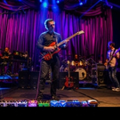 Dweezil Zappa Performs The Music of Frank Zappa in The Warehouse