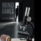 Heather Zimmer Releases MIND GAMES