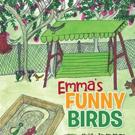 Christy Jordan Wrenn Announces EMMA'S FUNNY BIRDS